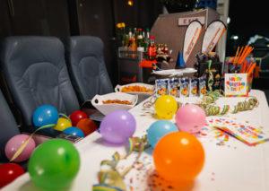 Kindergeburtstag In Berlin Feiern Jongleur Zauberer Berlin